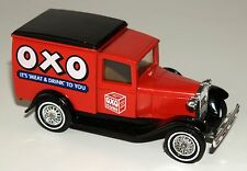 MATCHBOX  MODELS OF YESTERYEAR Y-22  1930 FORD 'A' OXO  1:40