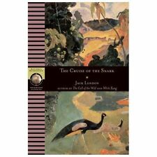 Cruise of the Snark (National Geographic Adventure Classics)-ExLibrary