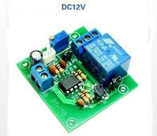 DC 12V Voltage comparator lm393n for Auto circuit modifications Remote control