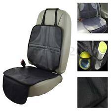 Infant Baby Child Easy Clean Anti-slip Car Seat Protector Mat Cushion Cover