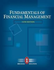 Available Titles CengageNOW: Fundamentals of Financial Management by Eugene F. …