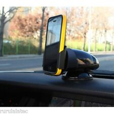 Kropsson S-200 SmartPhone HTC Galaxy iPhone Car Holder with Air freshener