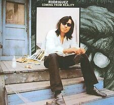 Coming from Reality [Digipak] by Rodriguez (70s) (CD, May-2009, Light in the...