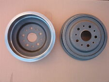 Dodge Dart & Plymouth Valiant Barracuda 1963-1969   front Brake Drum pair ( 2 )