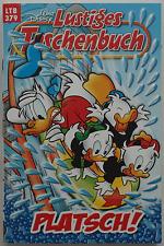 Walt Disney LTB Nr. 379 - Platsch! / Lustiges Taschenbuch