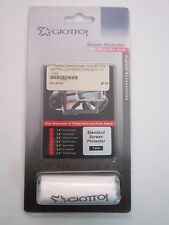 GIOTTO Camera/Video Screen Protector with Micro-fibre Cloth ~ 7 Pieces ~ NEW
