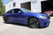 BMW: M4 Base Coupe 2-Door