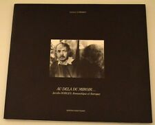 Salvatore Lombardo/au dela du miroir.../Jacobo Borges/Romantique et Baroque/1992