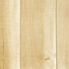 Rustic Wood Grained Plank Self Adhesive Wallpaper Roll Vinyl Home Depot Stickers