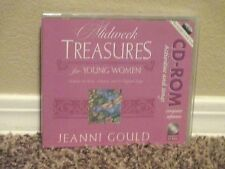 Midweek Treasures Young Women CD-Rom Clip Art LDS Mormon Family Home Evening