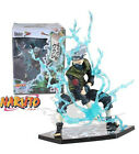 Anime Naruto Shippuden Kakashi Hatake Toy Figure Doll 100% New In Box