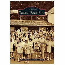 Turtle Back Zoo Images of America