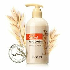 [the SAEM] Care Plus Oatmeal Hand Cream