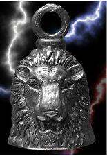 LION BELL   Guardian® Bell Motorcycle - Harley Accessory HD Gremlin NEW