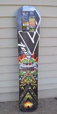 2016 NWT LIB TECH T. RICE FUNDAMENTAL PRO C2X SNOWBOARD 153CM $560 153cm twin