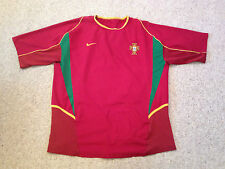 Portugal home shirt adulte xl (g)