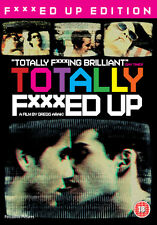 DVD:TOTALLY F***ED UP - NEW Region 2 UK