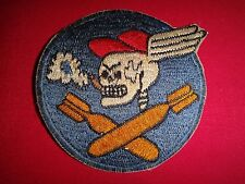 USAF 587th BOMBARDMENT Squadron 394th BOMB Group (Inactive)