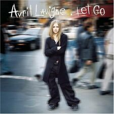 Avril Lavigne : Let Go CD (2002)