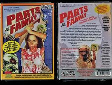 Parts of the Family (Brand New DVD, 2005)