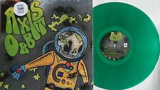LP Axis/ORBIT Axis/ORBIT GREEN VINYL 300 copies NASONI REC. NR 163 STILL SEALED