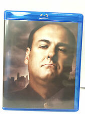 Sopranos Season 1, one, first Blu-Ray ( 4 Disc set )  SEALED