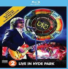 JEFF LYNNE'S ELO: LIVE IN HYDE PARK (NEW BLU-RAY)