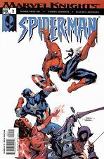 Marvel Knights - Spider-Man (2004-2006) #2