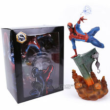 MARVEL - THE AMAZING SPIDERMAN - FIGURA SIDESHOW SPIDERMAN Spiderman FIGURE 29cm