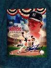 Goose Gossage Signed Autographed 8 X 10 Photo-HOF- Yankees- Single Auto