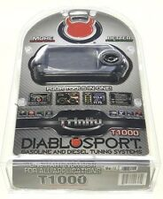 DiabloSport Trinity Performance Monitor & Tuner for 2013-2014 Dodge Ram 1500