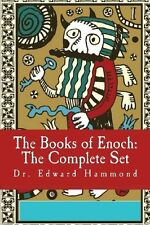 The Books of Enoch: the Complete Set : 1 Enoch (Ethiopic Enoch), 2 Enoch...