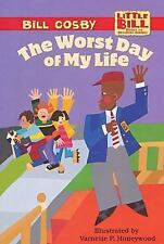 G, Little Bill #10: Worst Day Of My Life, The (level 3), Cosby, Bill, 059052190X