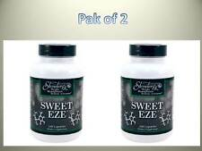 Youngevity Slender FX Sweet Eze Blood Sugar, Diabetes Control 2 pak alex jones