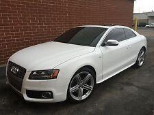 Audi: S5 2dr Cpe Auto