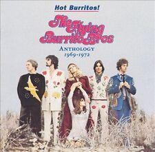 Hot Burritos! The Flying Burrito Bros. Anthology 1969-1972