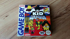Kid Dracula (Nintendo Game Boy, 1993) - cleaned and fully working - read more