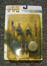 DRAGON 1/6 WW II GERMAN ANTI-TANK WEAPON SET B