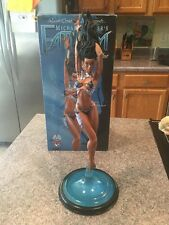 Michael Turner's Fathom Statue, Clayton Moore, Limited 51/4000