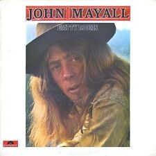 JOHN MAYALL Empty Rooms Vinyl Record LP Polydor 583580 1969 Original 1st Press