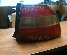 1994 1995 HONDA ACCORD TAIL LIGHT RH