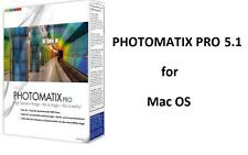 HDR SOFT Photomatix Pro 5.1 for Mac OS X