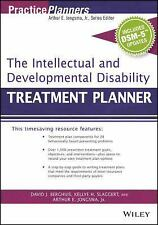 PracticePlanners: The Mental Retardation and Developmental Disability...