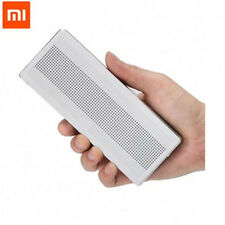 XIAOMI Square Box Portable mini Wireless Bluetooth 4.0 Speaker Metallic Bass