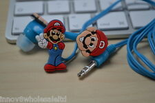 Minion In-Ear Earphone Headphone Earbuds For iPhone 5 5c 5s iPad 1-4 iPod 3.5mm