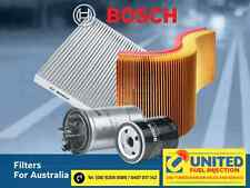 P3314 BOSCH OIL FILTER SUIT VW/AUDI/SKODA INTERCHANGEABLE WITH RYCO Z553