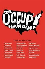 The Occupy Handbook (2012, Paperback)