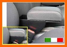 BRACCIOLO PREMIUM per Audi TT (1998-2006)+portaoggetti PERSONALIZZATO 7 VARIANTI