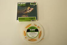 Airflo Super Dri Xceed WF4F Fly Line Pumpkin Free Expedited Shipping SDXDWF4FPK