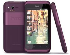 HTC Rhyme - 4GB -Plum Purple c(Verizon) Smartphone Cell Phone (Page Plus)ADR6330